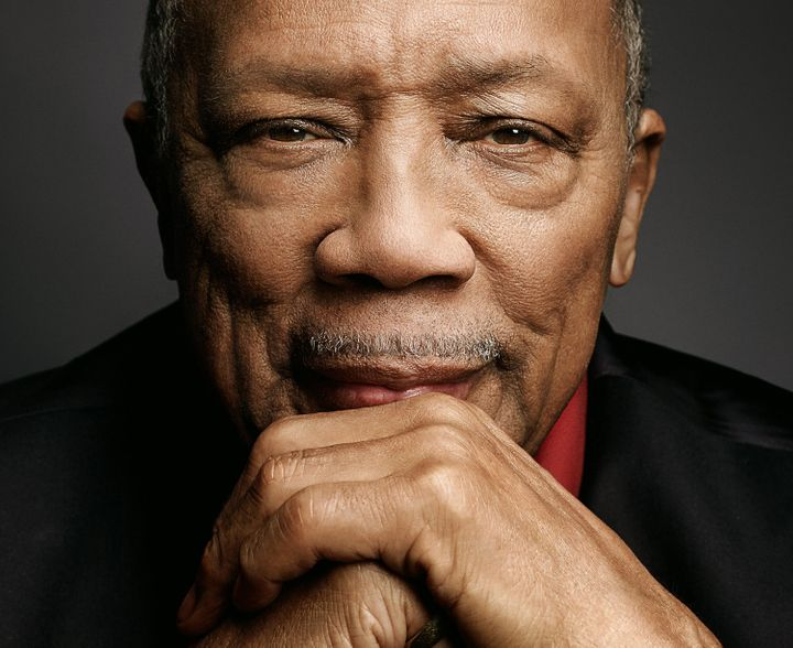 """Quincy"" comes to Netflix on Sept. 21."