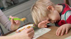 Forscher verraten: So müsst ihr Mahlzeiten servieren, damit Kinder sie