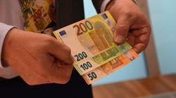 Όχι ότι θα τα πιάσουν πολλοί στα χέρια τους αλλά αυτά είναι τα νέα χαρτονομίσματα των 100 και 200