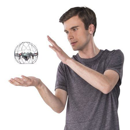 "Get it at <a href=""https://www.walmart.com/ip/Air-Hogs-45-Supernova-Gravity-Defying-Hand-45-Controlled-Flying-Orb-for-Ages-8-"
