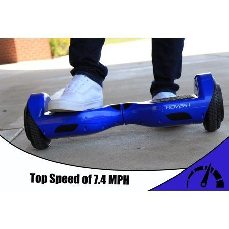 "Get it at <a href=""https://www.walmart.com/ip/Hover-1-All-Star-Electric-Self-Balancing-Hoverboard-with-LED-Lights-Blue/679533"