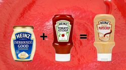 'Mayochup', Heinz's Ketchup-Mayo Hybrid, Has Left People
