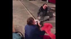 China wirft Schweden Verstoß gegen die Menschenrechte vor – wegen dieses