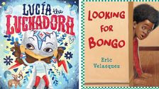 19 Children's Books To Read In Honor Of Hispanic Heritage Month