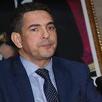 Le ministre de l'Éducation Saïd Amzazi reçu par le roi à