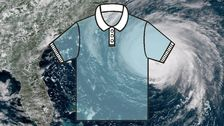 Blowing In With Hurricane Florence: The Rugged Anchor In A Polo Shirt