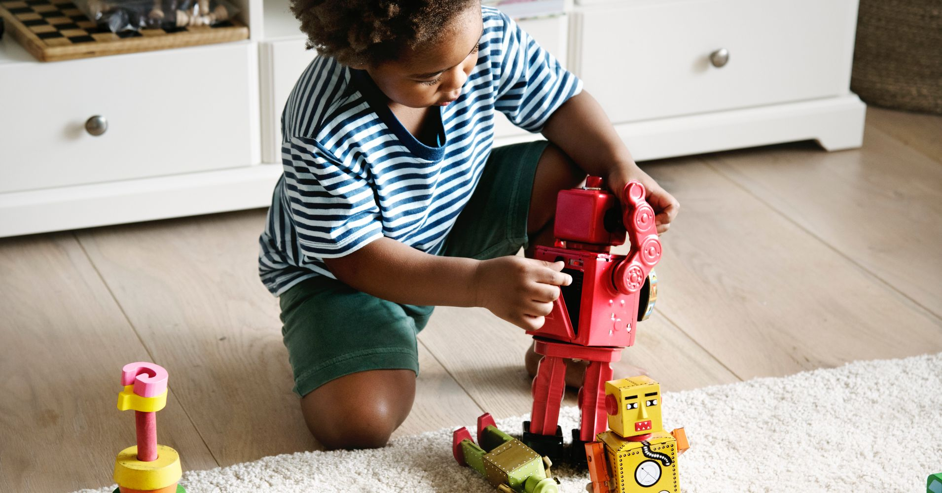 f75fd12cf 40 Toys That'll Be On Your Kid's Holiday Wish List, According To Other Kids  | HuffPost Life