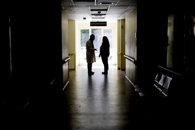 Τι είπε ο ιατροδικαστής για τον θάνατο του βρέφους στο Παίδων