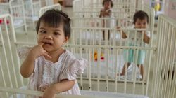Des centaines d'enfants sans soutien familial dans la précarité. Le réseau Amen Enfance