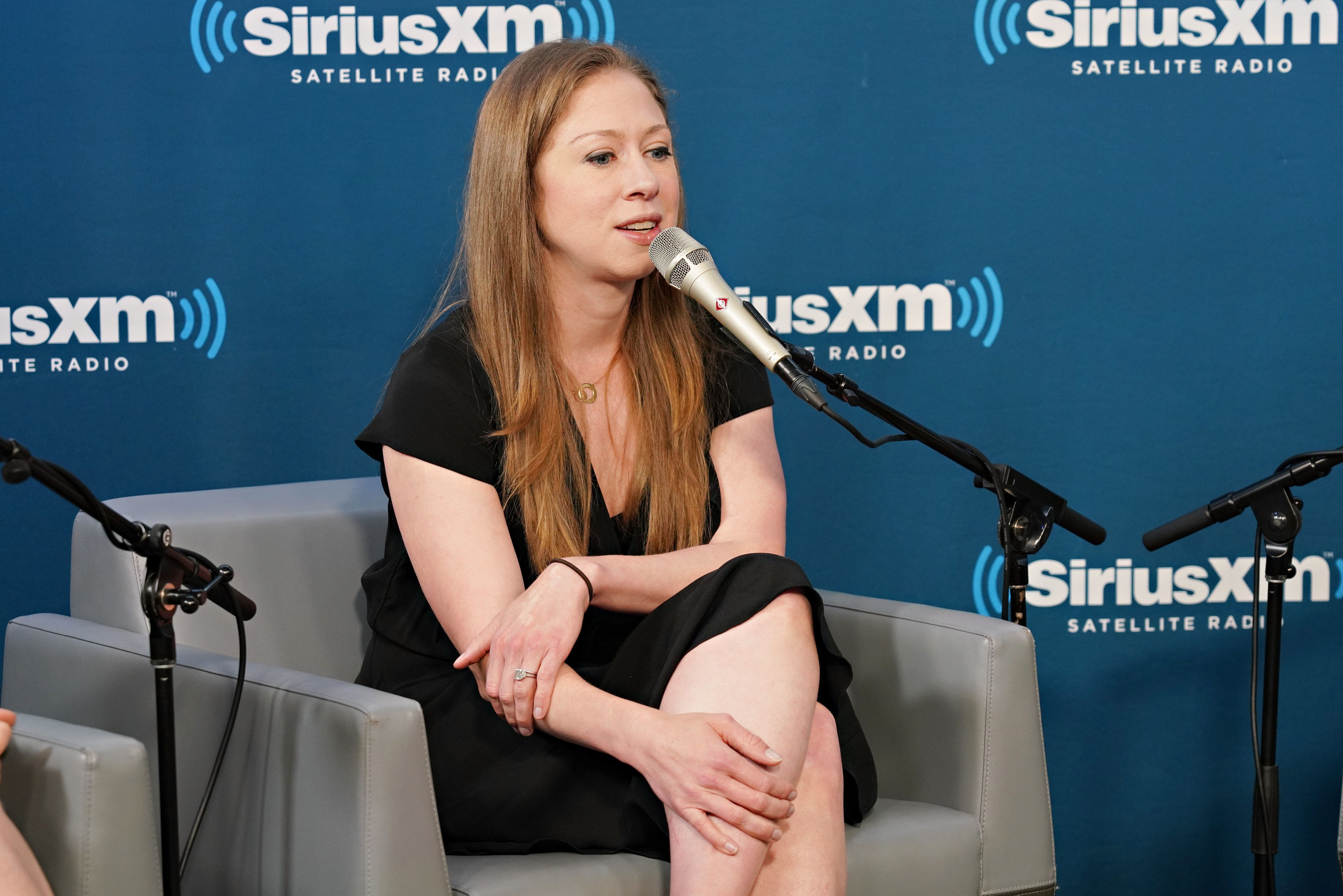 Chelsea Clinton: Reversing Abortion Rights Would Be