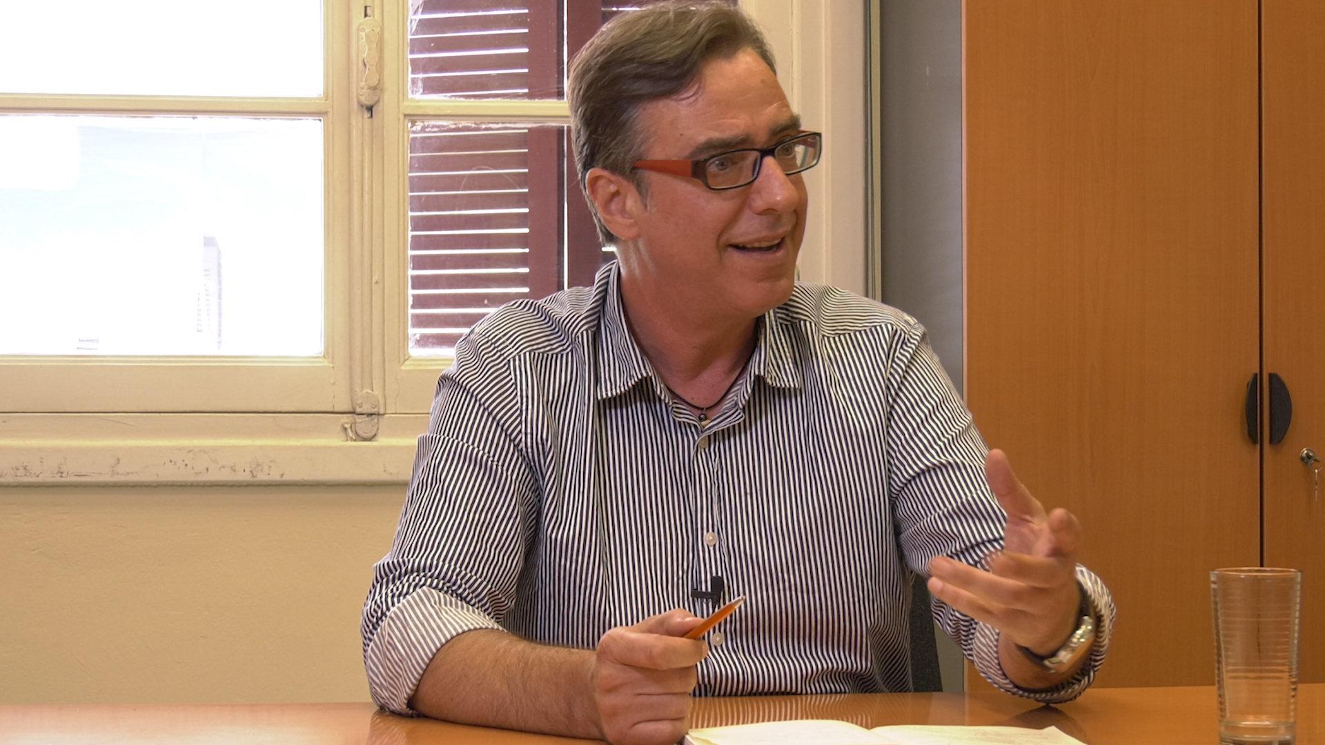 Ο Γιάννης Χαραλαμπίδης, ένας εκ των 100 ανθρώπων που επηρεάζουν την παγκόσμια ψηφιακή διακυβέρνηση, απαντά σε 10 ερωτήσεις τη...