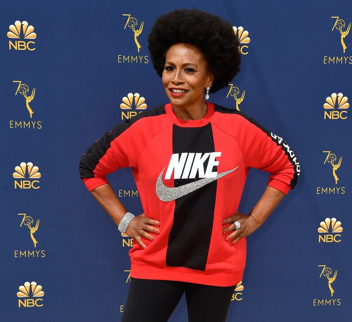 Jenifer Lewis at the 70th