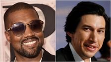 'SNL' To Kick Off Its New Season With Kanye West and Adam Driver