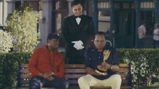 The 'Reparation Emmys' Was Exactly What This Emmy Awards Needed