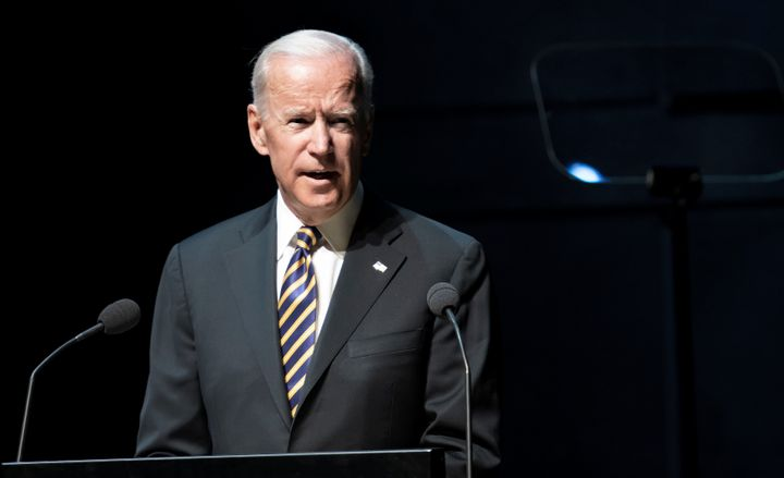 Joe Biden recalled the Anita Hill hearing as he weighed in on the sexual assault accusations facing Brett Kavanaugh.