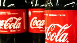 WE WILL TH-C: Coca Cola 'Contemplating' Cannabis-Infused