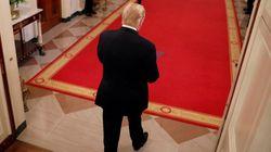 Trumps Frontalangriff: Dieses Manöver des US-Präsidenten entsetzt
