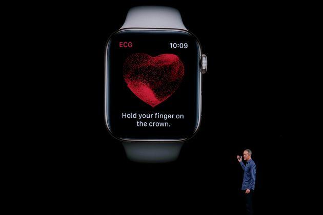 한국에 들어올 '애플워치4'에는 혁신이 빠질지도