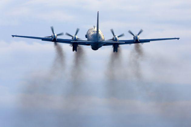 Ρωσικό υπουργείο Άμυνας: Το αεροσκάφος μας καταρρίφθηκε από τη συριακή αεράμυνα εν μέσω ισραηλινής