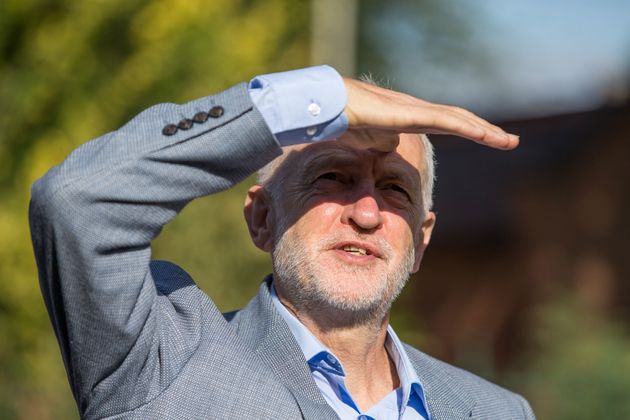 Exclusive: Emergency New Plans Drafted To Prepare Labour For Sudden Resignation Of Jeremy