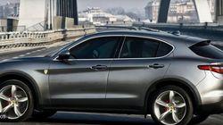 Το μεγάλο βήμα της Ferrari: Μοντέλο SUV και