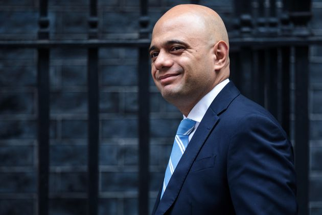 The immigration report was commissioned by Home Secretary Sajid Javid's predecessor Amber
