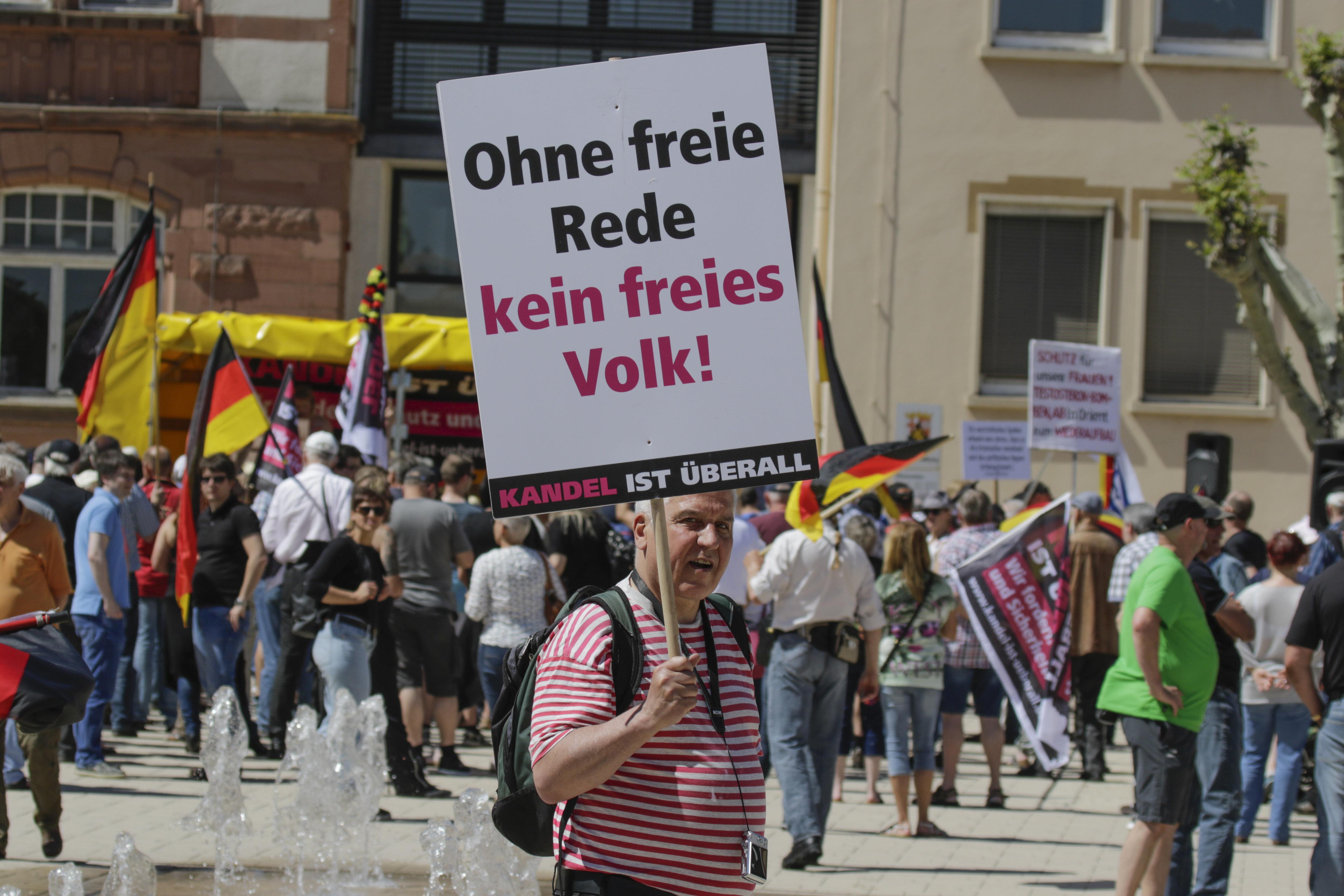 Demonising Populism Won't Work – Europe Needs A Progressive Populist
