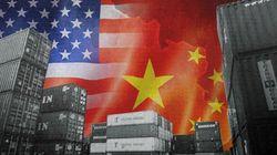 중국과 미국의 치킨게임은