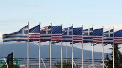 Η στήριξη ΗΠΑ στην Ελλάδα σημαίνει ότι έχουμε πολλή