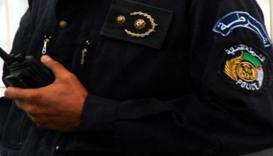 Oran: Un policier tue son beau-père et sa