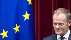 Τουσκ: Ίσως χρειαστεί μια έκτακτη σύνοδος κορυφής της ΕΕ για το Brexit τον