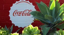 Coca-Cola plant offenbar