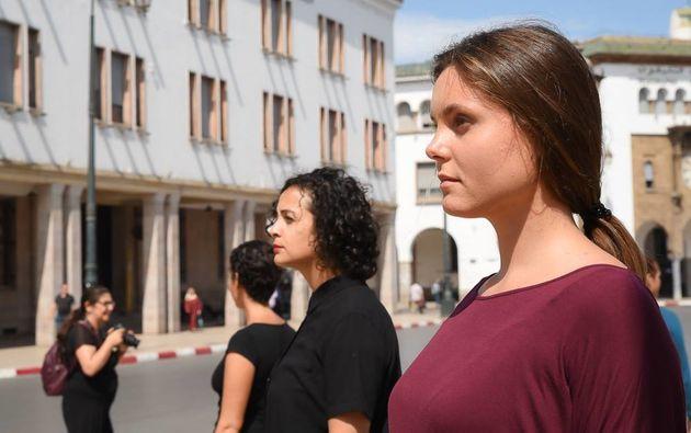 #ZankaDialna, le mouvement pour l'appropriation de l'espace public au Maroc par les