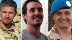 SAS Soldiers Acquitted Over Deaths Of Three Reservists In The Brecon