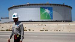 """Le pétrole bondit, les saoudiens seraient """"à l'aise"""" avec un baril à plus de 80"""