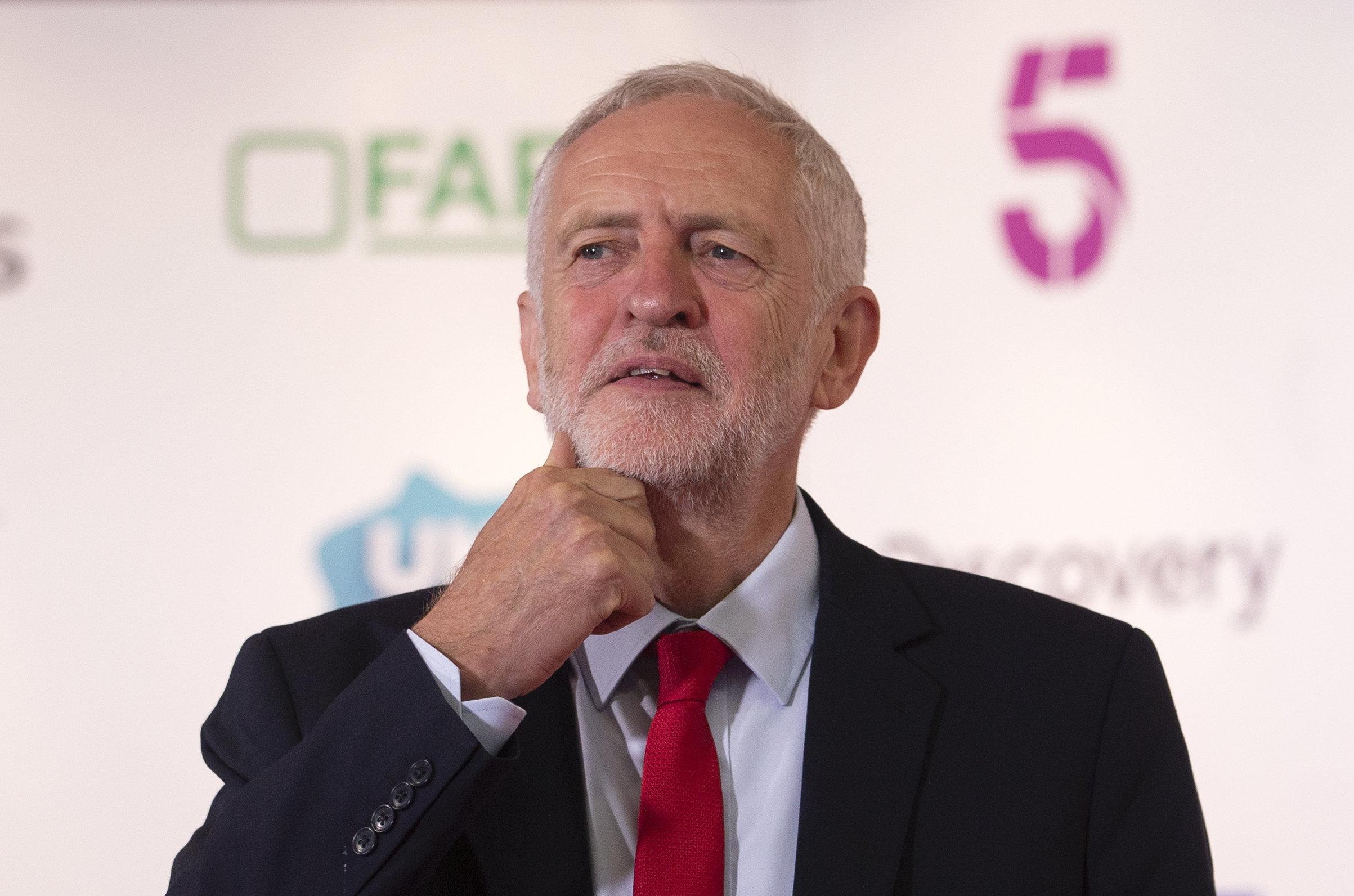 Labour Activist Bid To Debate Radical Motion On Extending Free Movement At