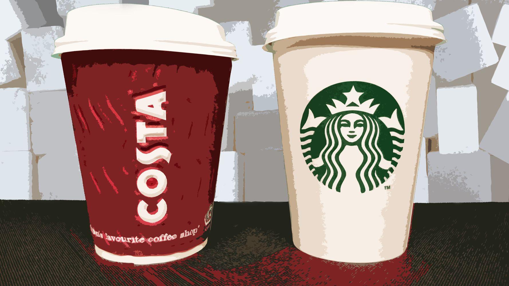 Drinking One Starbucks Pumpkin Spice Latte Exceeds Your