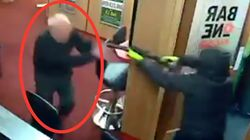 Badass Irish Great-Grandpa Fights Off Shotgun And Hammer-Wielding