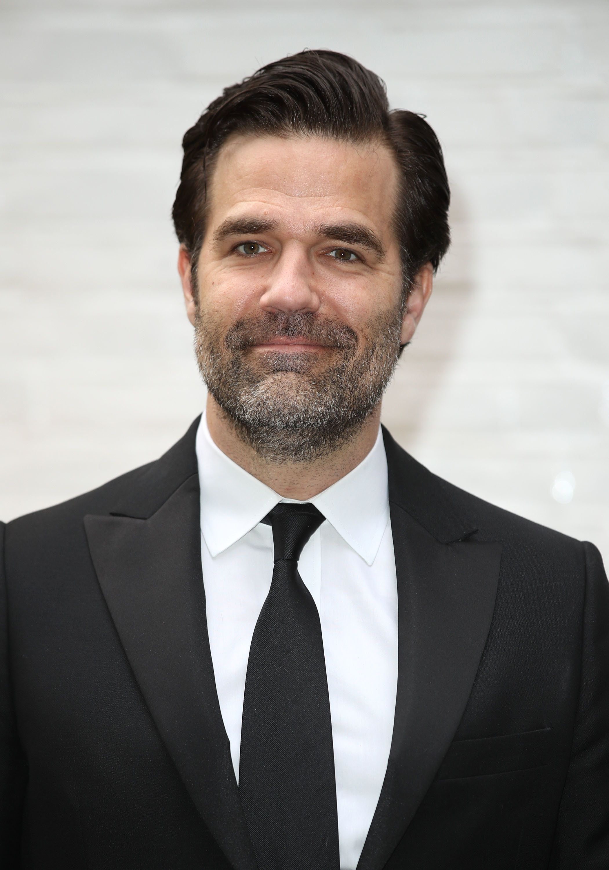 HEARTBREAKING: Rob Delaney Pens Emotional Essay For Parents Of Sick Children After Son Henry's
