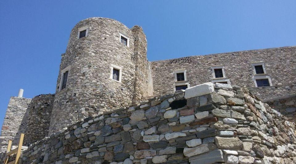 Το Κάστρο της Χώρας της...