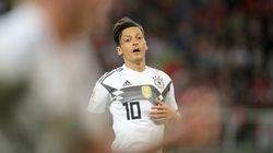Özils Berater verteidigt den Fußball-Star – und attackiert dessen