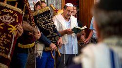 BLOG - Maroc: l'exception juive du monde