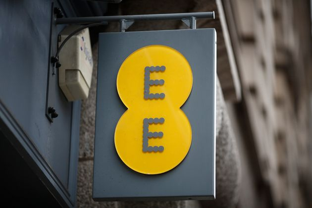 EE is one of three mobile networks Citizens Advice has called on to change its bundled deals
