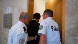 Saad Lamjarred placé en détention