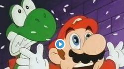 Ο Σούπερ Μάριο έγινε viral για τον λόγο που δεν θέλετε να