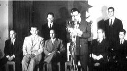 Il y a 60 ans, le GPRA: Le Gouvernement de l'Algérie
