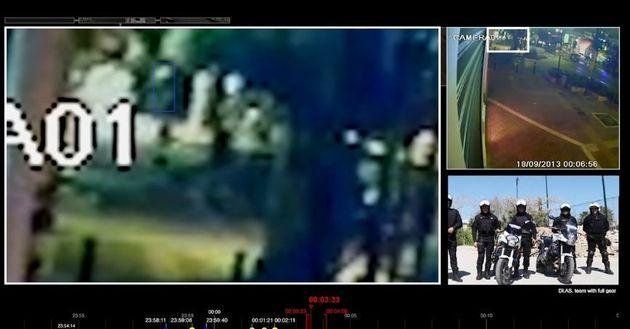 Το αποκαλυπτικό βίντεο του Forensic Architecture για τη δολοφονία