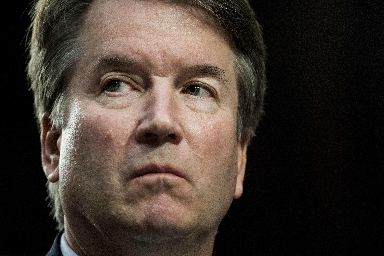 Supreme Court nominee Brett Kavanaugh is facing sexual assault allegations.