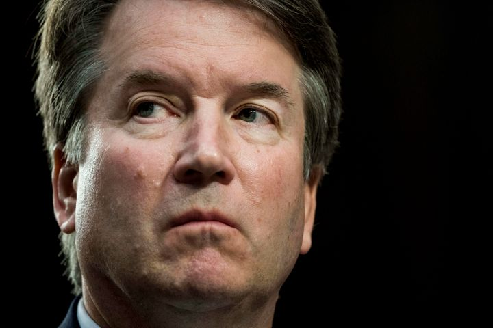 Supreme Court nominee Brett Kavanaugh is facing sexual assault allegations.