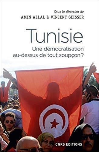 """Quatre questions à Vincent Geisser, co-auteur du livre """"Tunisie, une démocratisation au-dessus de tout"""